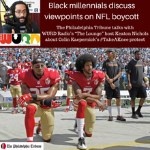 PODCAST: Black millennials discuss viewpoints on NFL boycott