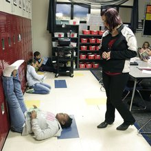 No substitute: Oklahoma's schools are relying more heavily on substitutes amid teacher shortage, ...