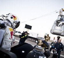 Red Bull Stratos Worth Tens Of Millions Of Dollars In Global Exposure For The Red Bull Brand