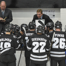 Providence College Hockey and Basketball Grapple with Rebuilding Years