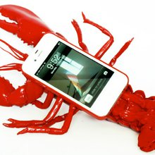 Apparently This Matters: Lobster iPhone case