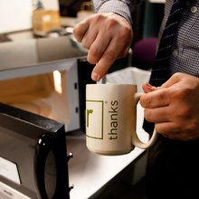 The Microwave Miracle Of Cooking In Mugs : NPR