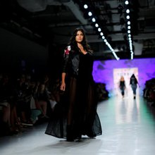 Plus-size brand Torrid makes its New York Fashion Week debut
