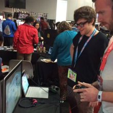 Indie Game Developers Hinge their Hopes, Dreams on Winning Over Fans at SXSW