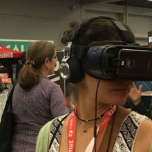 Lone Star City Uses VR at SXSW to Help Visitors Experience their Slice of Texas Life