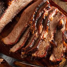 Snow's Unseats Franklin for Top Spot on '50 Best BBQ Joints' in Texas List