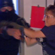 Teachers, staff at Denver metro charter school train to aggressively take down active shooter