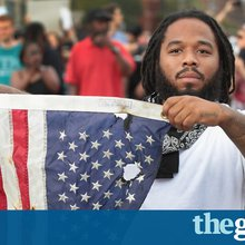 'Militaristic and intimidating': St Louis police criticized as protests stretch on