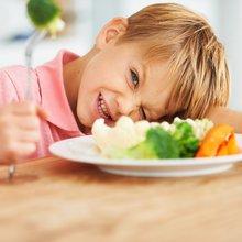7 Ways to Sneak Healthy Food Onto Kids' Plates