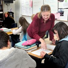 After the cuts: Students aren't learning like they used to in Tomah