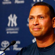 Alex Rodriguez an important fixture to Yankees