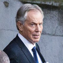 Defiant Tony Blair apologises for collapse of Downey trial, but says On the Runs scheme was neces...