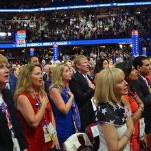 What did the Republican National Convention tell us?