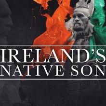 Ireland's Native Son