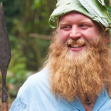 Justin Wren: The Big Pygmy Returns