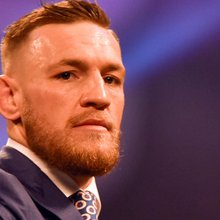 The Secret That Led Conor McGregor to Fame, Fortune and Floyd Mayweather