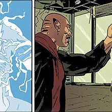 L.A., meet Frank Castle: Nathan Edmondson on his West Coast Punisher