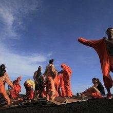Volcano Boarding Down Nicaragua's 'Black Hill'
