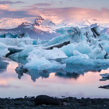What Climate Change Could Mean For The Future Of Iceland Tourism