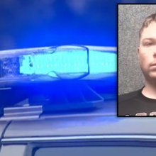 Conway police officer arrested by MBPD for DUI, speeding