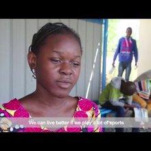 Children's diabetes clinic opens in Mali