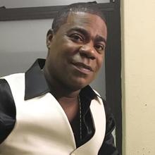 Happy Birthday Tracy Morgan!! Test Your Tracy Trivia With This Quiz!
