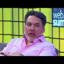 Visualising a gaming future - Holly Liu, Ambarish Mitra, Shawn Layden and Blaise Zerega
