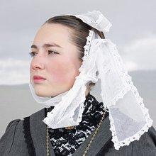 Breton Women: Legacy in Lace