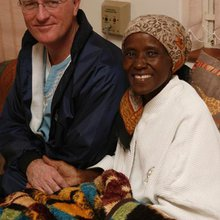 Expat in South Africa: dying for belief - Telegraph