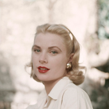 Grace Kelly: style icon - For Her