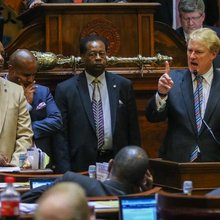'Truly miraculous': How SC House furled the Confederate flag