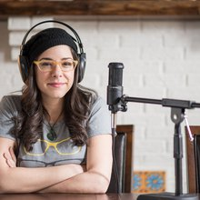 Finding Pittsburgh's female podcasters
