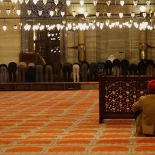 Castro's Successor, A Scary German Pop Star & A Turkish Mosque