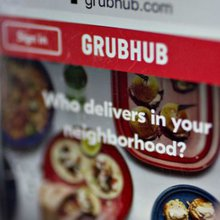 GrubHub Wage Case May See New Delivery: Worker Status Test Redo