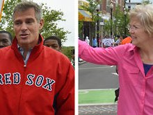 Reaction to Brown-Warren Debate from South Boston