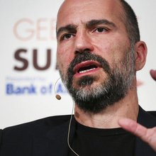 Uber CEO to London: 'I apologize for the mistakes we've made'