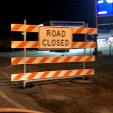 Train derailment closes State Route 39 in Ashland County