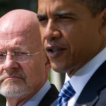How Obama is keeping his bumbling intel chief under the rug...at a most crucial moment - Vocativ