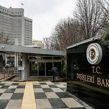 Turkey rejects US claims of holding consulate employee