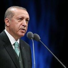 Erdogan extends condolences to Talabani family