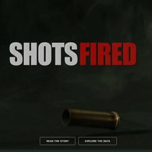 Shots fired: When police pull the trigger in South Carolina, flawed investigations and double-sta...