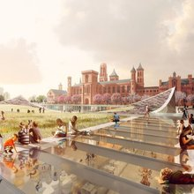 What to Expect from Smithsonian's $2B Master Plan