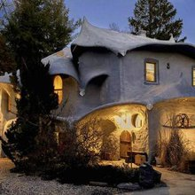 Hobbit-Like Mushroom House of Bethesda is Yours For $1.2M