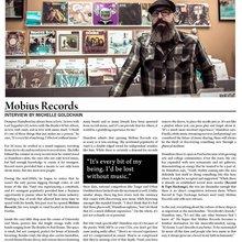Mobius Records