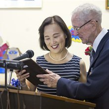Japanese company apologizes to WWII prisoners, promises $50K to WWII POW museum
