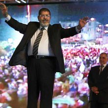 Egypt's Mohamed Morsi Gave An Incredibly Revealing Interview This Week