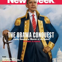 Newsweek Has A Very Pointed Post-Election Message For The GOP