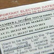 Arizona Election Officials Gave Spanish-Speaking Voters The Wrong Date For The Election