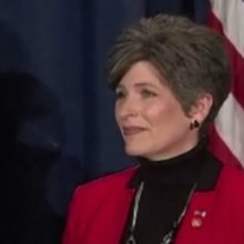 Ernst releases statement on President Trump's travel ban
