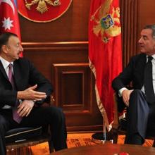 Azeri Statue Tour Comes to Montenegro